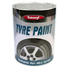 Tyre Paint